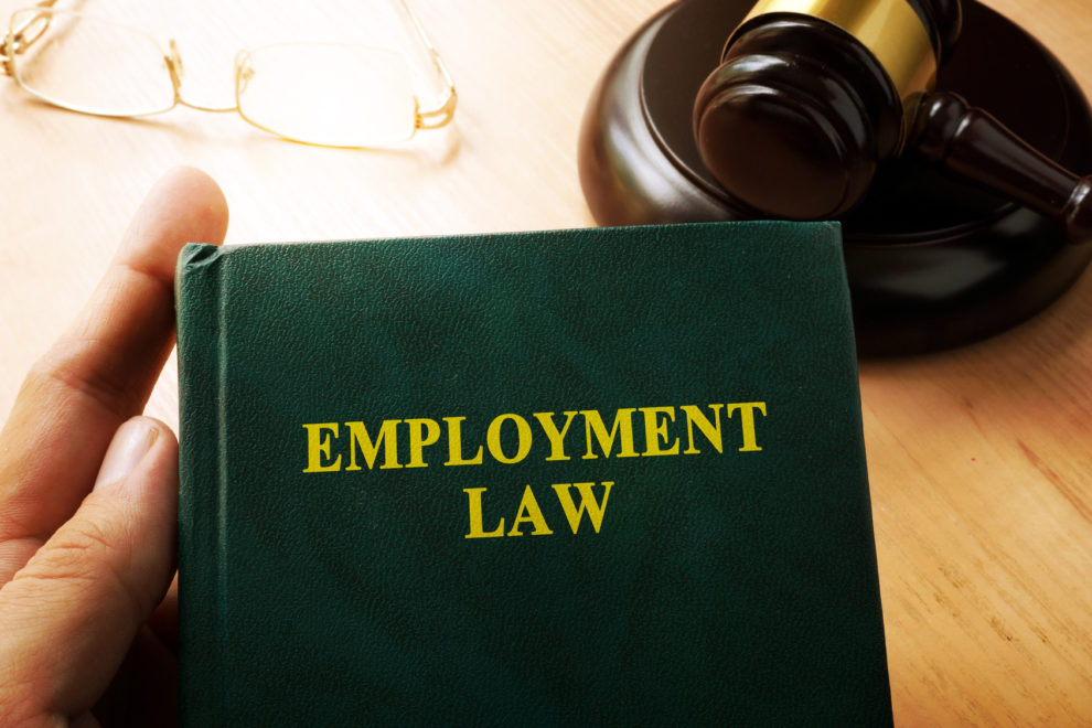 employment lawyers Sydney