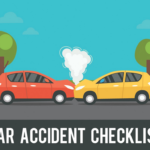 Car Accident Checklist